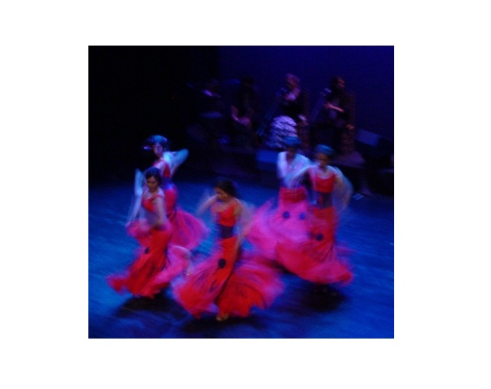 Flamenco Fashion for Dancers